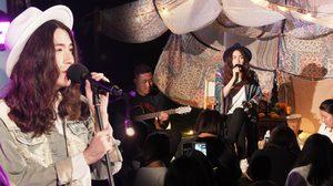 'SIN' เปิดตัวอัลบั้มแบบเก๋ๆ ใน 'HOMEPOP' HOMEMADE LIVE SHOWCASE