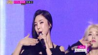 140405 NS Yoon-G - Yasisi @ Music core