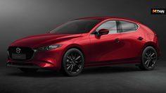 ประกาศราคา Mazda 3 2019 ใหม่ เริ่มต้นที่ 700,000 บาท ที่สหรัฐอเมริกา
