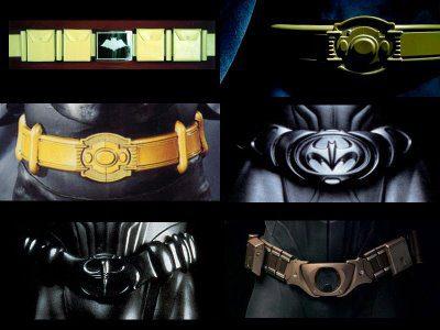 Batman's Belt