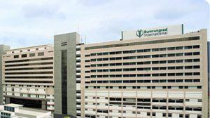 โรงพยาบาลบำรุงราษฎร์