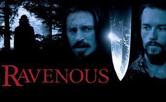 Ravenous คนเขมือบคน