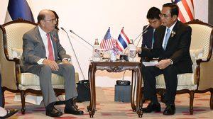 นายกฯ ขอสหรัฐพิจารณาทบทวน กรณีไทยถูกตัดสิทธิ GSP