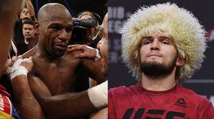 ประธาน UFC ท้า เมย์เวทเธอร์ แน่จริงก็มาดวล คาบิบ ในเวทีกรง ชี้นี่คือการต่อสู้ของจริง