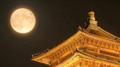 จีนคิดใหญ่ เล็งสร้างพระจันทร์ปลอม ให้แสงสว่างแทนไฟฟ้า