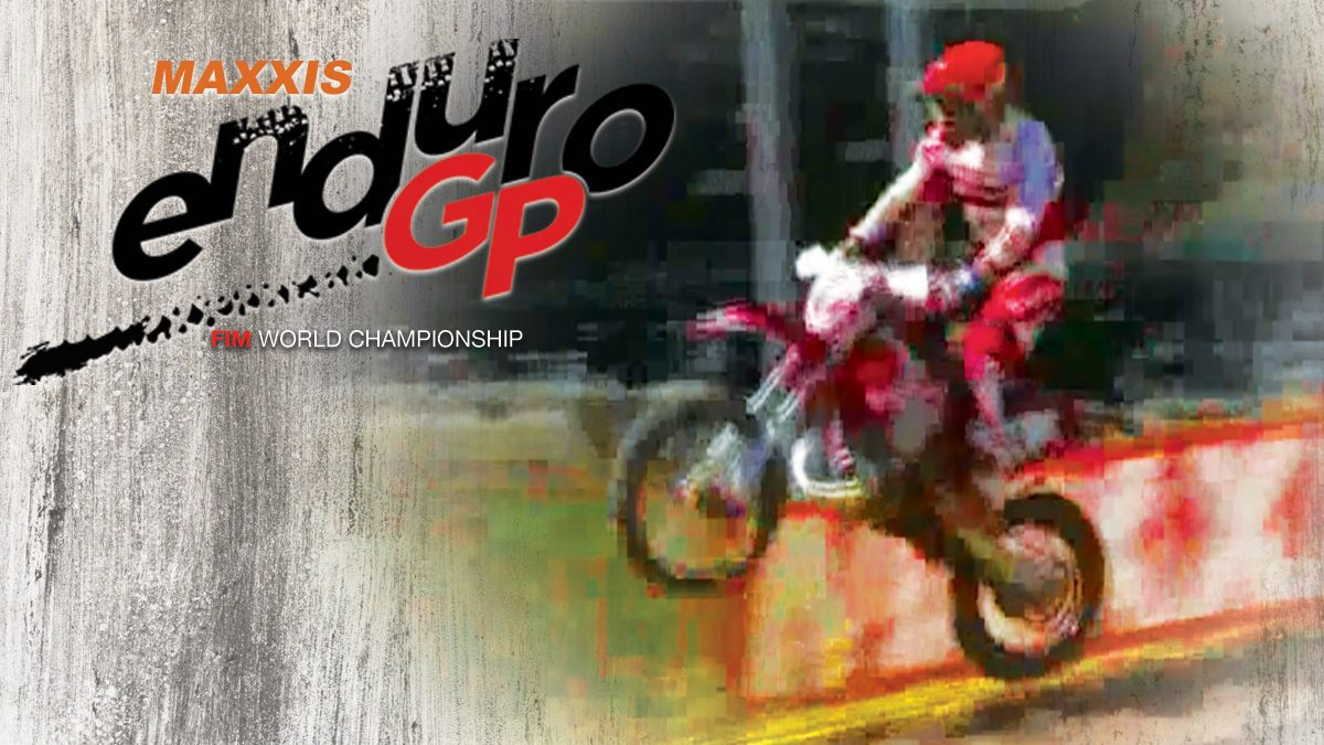 Enduro GP Season18 | การแข่งขันมอเตอร์ไซค์วิบาก ประเทศเอสโตเนีย EP.4 [FULL]