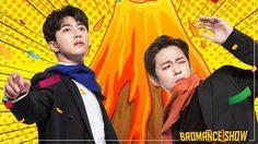 เตรียมฟินทะลุจอ กับคู่หูโบรแมนซ์ อีแจจิน x กวักดงยอน 23 กุมภาพันธ์นี้!
