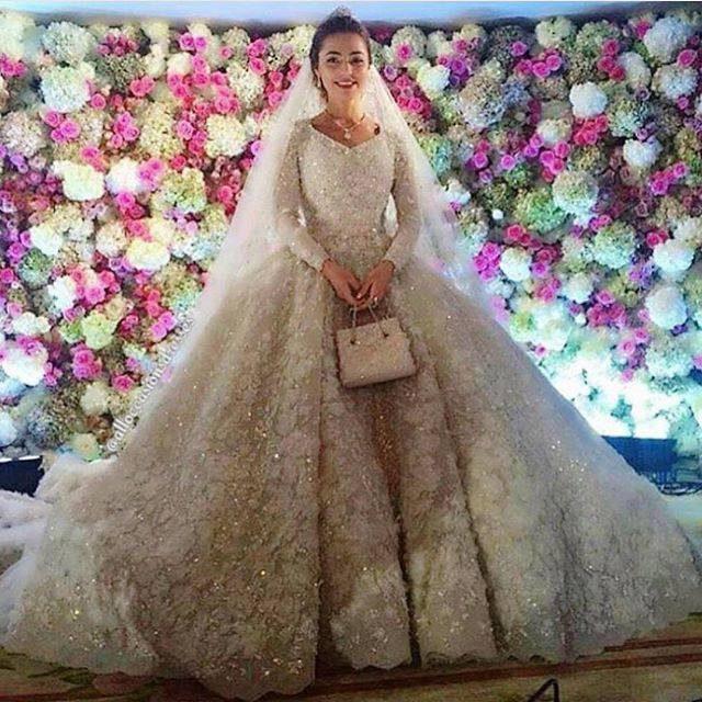 งานแต่งงานที่แพงที่สุดในโลก