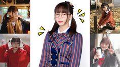 มองบ่อยไม่เบื่อ! ไอดอลสาวแว่นจีน Shen Ying วงAKB48 Team SH