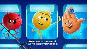 รีวิว The Emoji Movie อิโมจิ App ติสต์ ตะลุยโลก