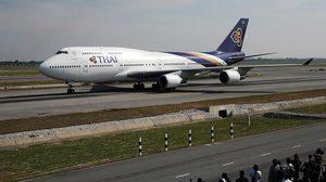 การบินไทย จัดเที่ยวบินส่งผู้โดยสารตกค้างที่ญี่ปุ่นหลังเปิดสนามบินนาริตะ
