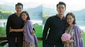 ฮยอนบิน-ซนเยจิน จากคู่จิ้นกลายเป็นคู่จริง ต้นสังกัดคอนเฟิร์มแล้วว่าคบกันอยู่!