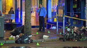 เกิดเหตุกราดยิงในย่านท่องเที่ยวที่นิวออร์ลีนส์เจ็บ 10 ราย