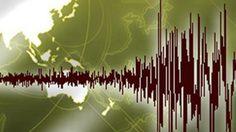 แผ่นดินไหว ขนาด 5.5  ใกล้กับชายฝั่งตะวันออกของประเทศญี่ปุ่น
