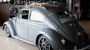 หม่อมตุ้ย แห่ง Showtime VW ผู้ชุบชีวิตให้ รถโฟล์คเต่า ให้กลับมามีชีวิตโลดแล่นมากว่าพันคัน