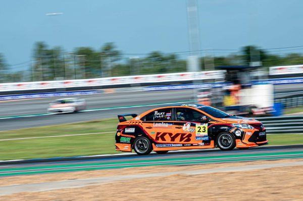 Toyota Gazoo Racing Motorsport
