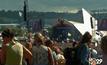 ผู้ร่วมเทศกาลดนตรีในอังกฤษวิตกผลประชามติ
