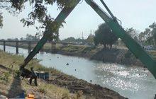สถานการณ์แล้งส่อเค้ากระทบผลิตน้ำประปาจ.ลพบุรี