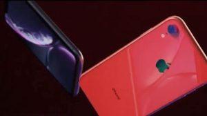 Apple เปิดตัวผลิตภัณฑ์ใหม่ ไอโฟน 'Xs'  'Xs Max' และ 'Xr'