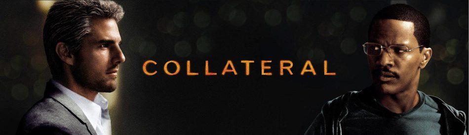 Collateral สกัดแผนฆ่า ล่าอำมหิต