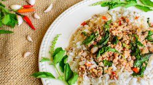 ปริมาณโซเดียมในอาหาร ที่คุณอาจไม่เคยรู้ กินเค็มแค่ไหนถึงพอดี!!