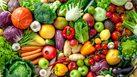 ผักผลไม้ 5 สี กับประโยชน์ที่หลากหลายเพื่อสุขภาพ