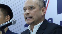 'พรรคไทยรักษาชาติ' ตั้ง 'ณัฐวุฒิ' เป็นประธาน ลุยหาเสียงเลือกตั้ง
