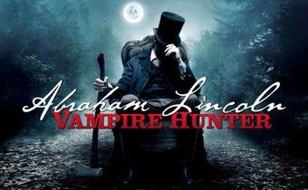 Abraham Lincoln: Vampire Hunter ประธานาธิบดีลินคอล์น นักล่าแวมไพร์