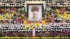 พิธีศพของคนเกาหลีใต้