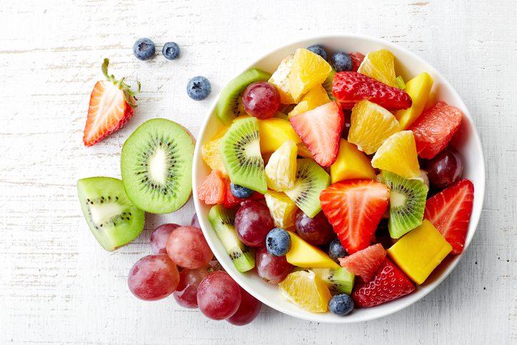 10 ผลไม้แก้ท้องผูก ช่วยย่อยอาหาร กินแล้วสบายท้องแน่นอน!