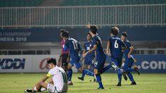 'ศุภณัฏฐ์' กู้ชีพ! ช้างศึก U19 โกงตายไล่เจ๊าอิรัก 3-3 ประเดิมชิงแชมป์เอเชีย