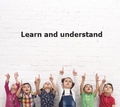 สิ่งสำคัญที่คุณพ่อ คุณแม่ ควรเรียนรู้เพื่อนำไปใช้พัฒนาการของเด็ก