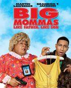 Big Mommas 3 บิ๊กมาม่าส์ พ่อลูกครอบครัวต่อมหลุด