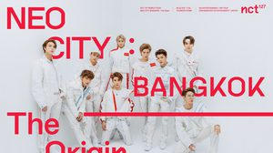 NCT 127 WORLD TOUR 'NEO CITY : BANGKOK– The Origin'
