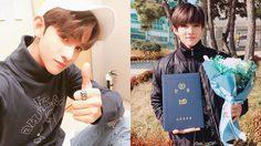 หล่อใสมาก! 'คิม ซามูเอล' เคป็อปชื่อดัง วัย17 ลูกครึ่งเม็กซิกัน-เกาหลี
