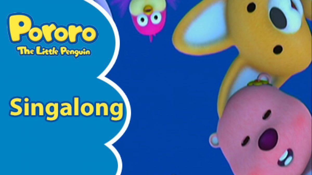 Pororo Singalong เพลง NantyBOY