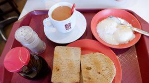 [รีวิว] กินแหลกตัวแตกไปกับร้านอาหาร Local ที่ Singapore