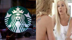 เปิดวอร์! YouPorn ประกาศ ให้พนักงานแบน Starbuck หลังมีนโยบายบล็อกเว็บหนังโป๊ในร้าน