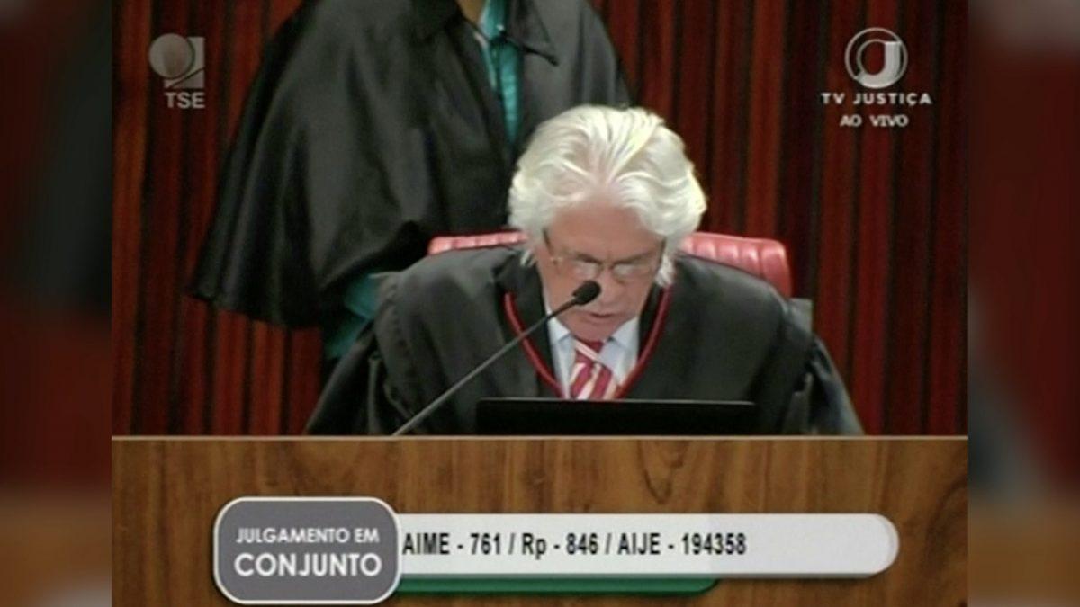 ศาลบราซิลยกฟ้องคดีทุจริตเลือกตั้งปธน.บราซิล