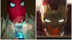 วอทซับกายส์!! สไปเดอร์แมนทักทายด้วยฉากใหม่สุดเร้าใจ ในตัวอย่างล่าสุด Spider-Man: Homecoming