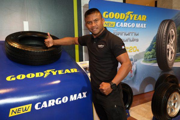 Goodyear Cargo Max