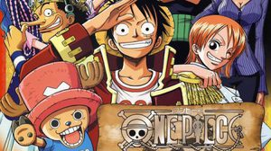 One Piece คว้ารางวัล Licensing of the Year 2012 in Japan