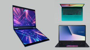 Asus เปิดตัวโน้ตบุ๊ค Zenbook, VivoBook พร้อม Project Precog และสมาร์ทวอทช์ VivoWatch BP