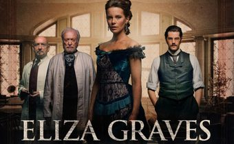 Eliza Graves สถานวิปลาศ