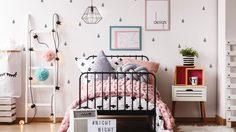 แต่งห้องนอน แบบง่ายๆให้สวยปังและดูน่าพักผ่อนแบบสุดๆ