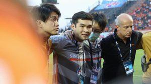 ไม่ใช่ท่าเรือ! บิ๊กฮั่นแจง 'กามา' เตรียมลาเชียงรายคุมช้างศึก U23