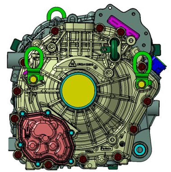 Ford Eluminator