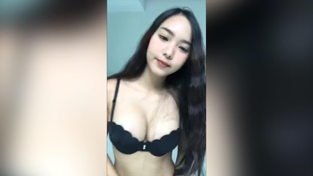 พิม ณัชพัชรวีณ์ สาวน้อยหน้ามัธยมหวานจับใจ หุ่นมหาลัยสุดร้อนแรง