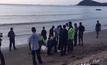 พบแล้วศพนักเรียนถูกพัดจมทะเล จ.ชลบุรี