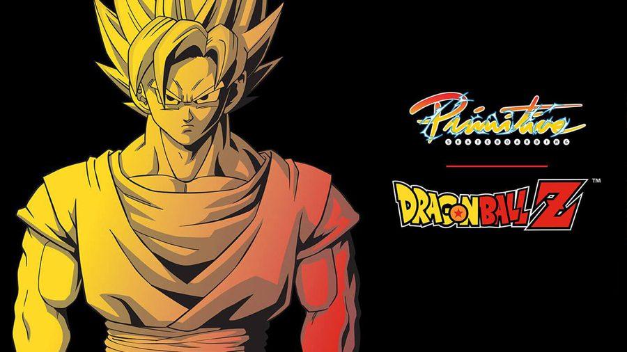 Primitive เปิดตัวคอลเลคชั่นสุดท้ายกับ Dragon Ball Z วางจำหน่าย 31 พฤษภาคมนี้
